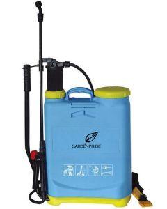 Garden Pride 16 Litre Back Pack Sprayer GP16BPS