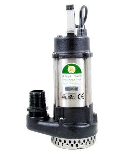 JS Pump 240 Volt 2 Inch (50mm) Submersible Drainage Pump Manual Float Switch JS400240M