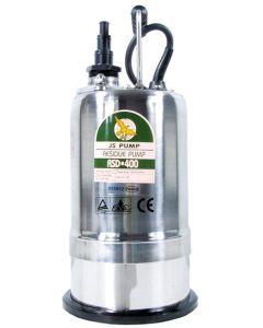 JS Pump 110 Volt 15 - 30mm Stepped Outlets Residue Pump RSD400