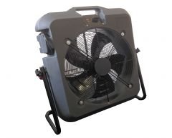 Tempest 110 Volt CFM 5000 Industrial Fan Cooler T5000115